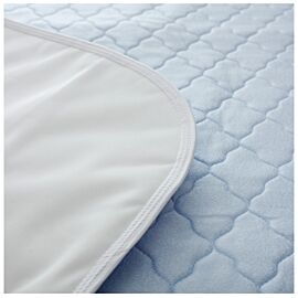 Unipad Washable Bed Pad Double