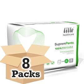 Lille Pants Maxi XLarge Case Saver   8xPack of 14