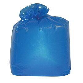Blue Refuse Sacks Case | 200 Sacks
