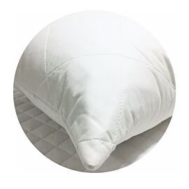 Allergon Washable Standard Pillow Protector