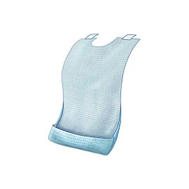 Attends Disposable Bib | Pack of 250