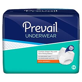 Prevail Bariatric Brief - Youth | Pack of 16
