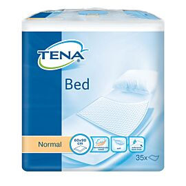 TENA Bed Normal   60x90cm   Pack of 35
