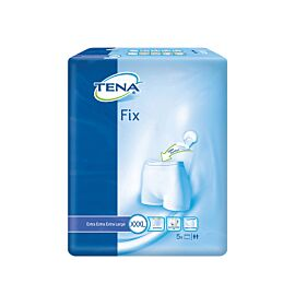 TENA Fix | 3X Large | Pack of 5