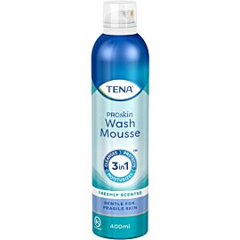 TENA Wash Mousse (400mL) | Pack of 1