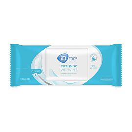iD Care Wet wipes | Pack of 63