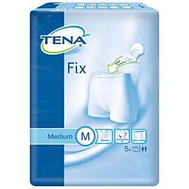 TENA Fix | Medium | Pack of 5