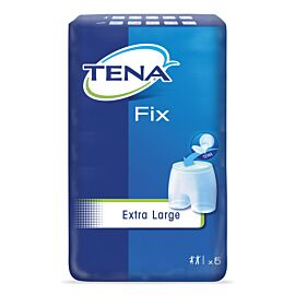 TENA Fix | Extra Large | Pack of 5
