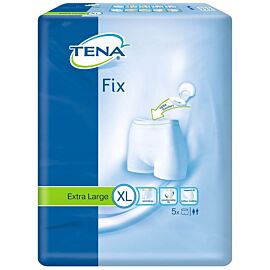 TENA Fix Premium Fixation Pants - X Large CASE SAVER (20 x Pack of 5)