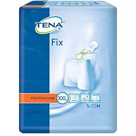 TENA Fix | XX Large | Pack of 5