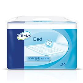 TENA Bed Plus | 60x75cm | Pack of 30