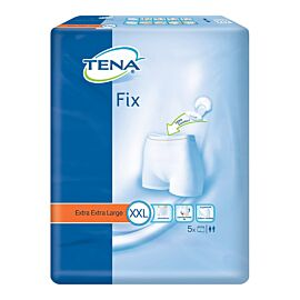 TENA Basic | 2XLarge Fixation Pants | Pack of 5