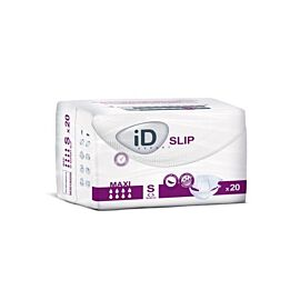 iD Expert Slip Maxi | Small | Pack of 20