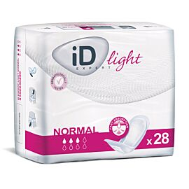 iD Light Normal | Pack of 28