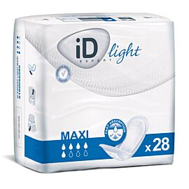iD Expert Light Maxi | Pack of 28