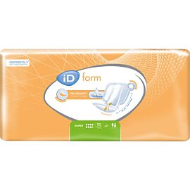 iD Expert Form 3 Super | Pack of 21