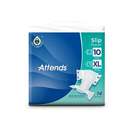 Attens Slip Regular 10 XL