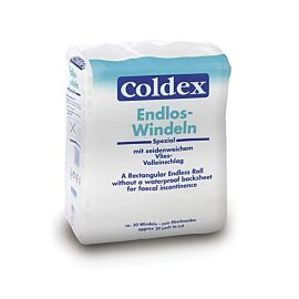 Attends Coldex Insert Pad | Pack of 56