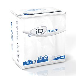 iD Expert Belt Plus | Small | Pack of 14