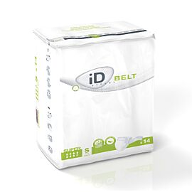 iD Expert Belt Super | Small | Pack of 14
