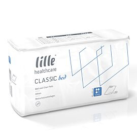 Lille Classic Bed Super | 60x60cm | Pack of 30
