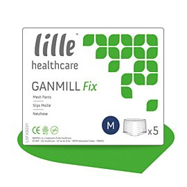 Lille Ganmil Fix | Medium | Pack of 5