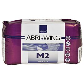 Abena Abri-Wing Premium - M2 | Pack of 14