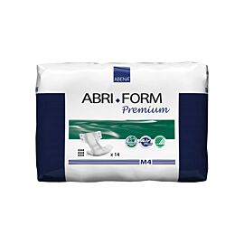 Abena Abri-Form Premium - M4 | Pack of 14
