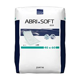 Abena Abri-Soft Basic | 40x60cm | Pack of 60