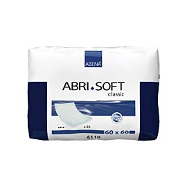 Abena Abri-Soft Basic | 60x60cm | Pack of 60