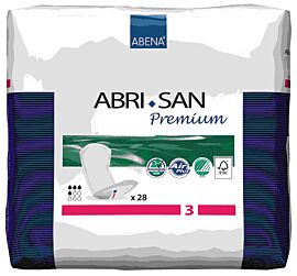 Abena Abri-San - 1 - Premium | Pack of 28