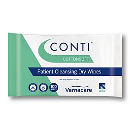 Conti Cotton Small | Pack of 100