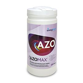 Azomax Alcohol Free Wipes Large | 20 x18cm