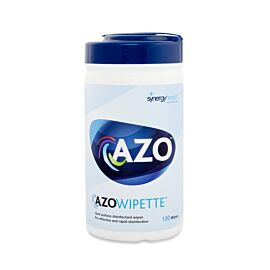 Azowipette Canister   130x180   150 wipes