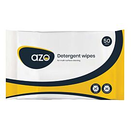 Azodet AZD050W Detergent Moist Wipes