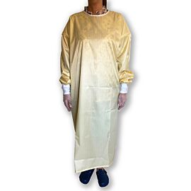 Microfibre Isolation Gown - EACH