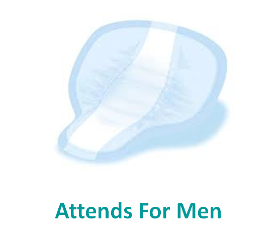 Attends For Men