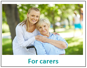 Useful links for carers