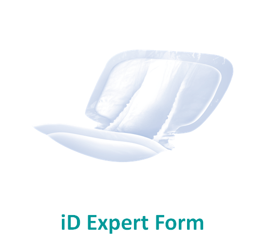iD Expert Form